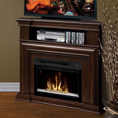 dimplex montgomery espresso corner electric fireplace