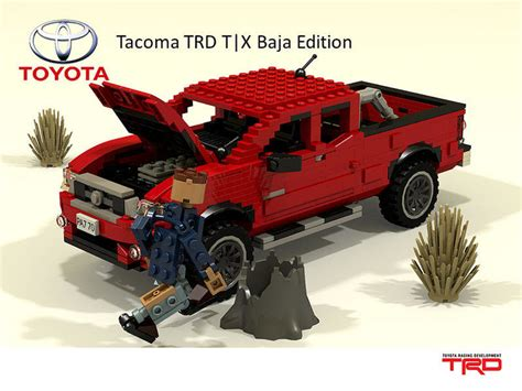 lego toyota tundra post up your lego pics page 34 tacoma