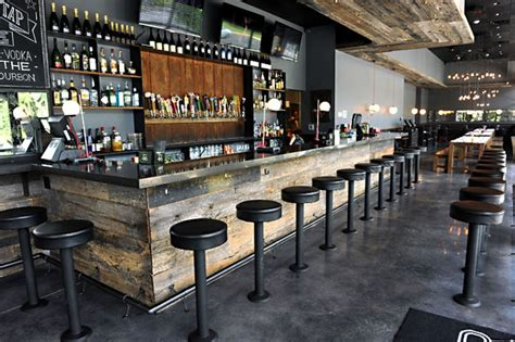French Kitchen Design Restaurant Review To Be Or Not To Be A Gastropub Food