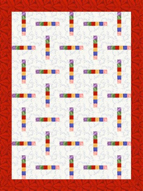 Modern Quilting Blogs by Modern Rails Doll Quilt Lyn Brown S Quilting