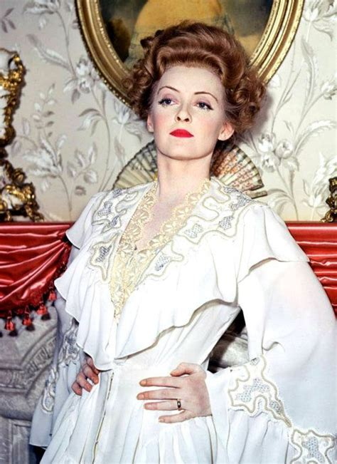 what color were bette davis a color still of bette davis as giddens in quot the