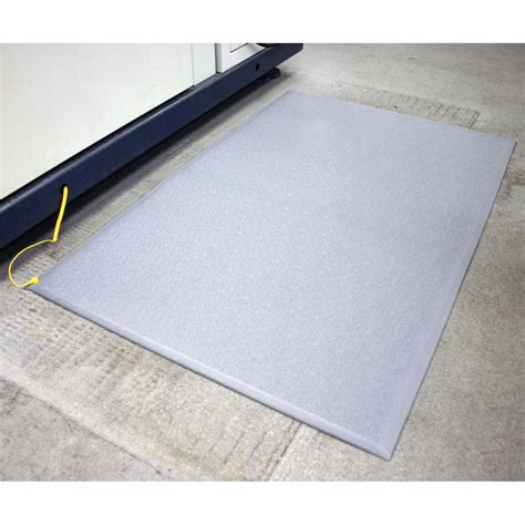 soft step anti static esd matting ese direct