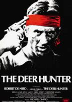 The Deer Hunter (1978) Review |BasementRejects Russian Roulette Game Show Movie