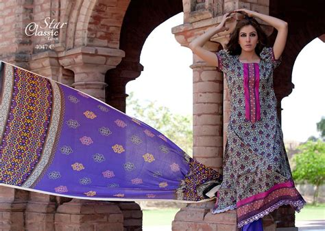 design dress lawn star classic lawn dress designs xcitefun net