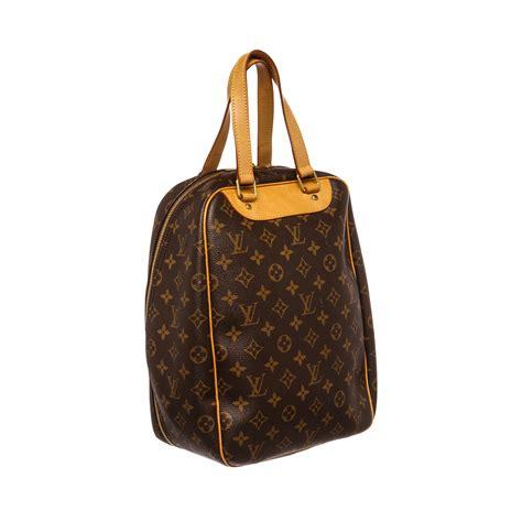 At002 Hermes 951 Shoulder Bag louis vuitton monogram excursion travel bag vi0918 pre owned louis vuitton mcm