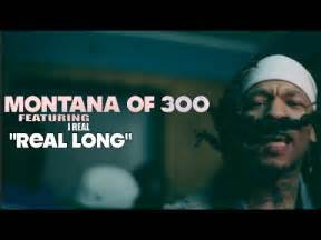 Montana of 300 f j real real long official video shot by