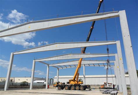 costo costruzione capannone prefabbricato capannoni prefabbricati in cemento prezzi cemento armato