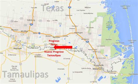 progreso texas map nuevo progreso mexico related keywords suggestions nuevo progreso mexico keywords