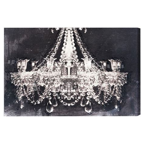 chandelier canvas dramatic chandelier canvas for the home