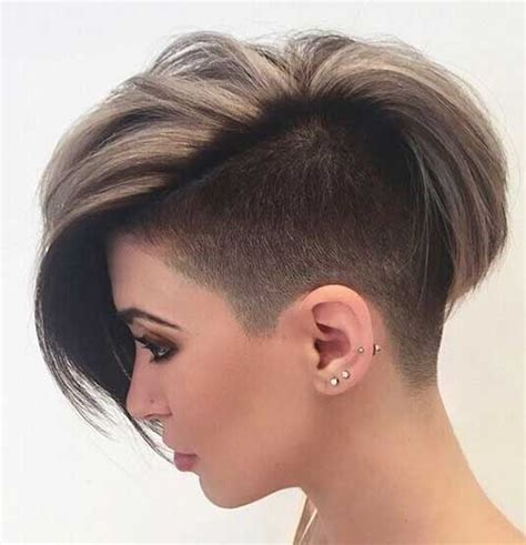 20 best hairstyles for short hair short hairstyles 2017