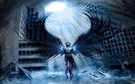 wallpaper hd black angel fallen angel hd wallpaper wallpapersafari