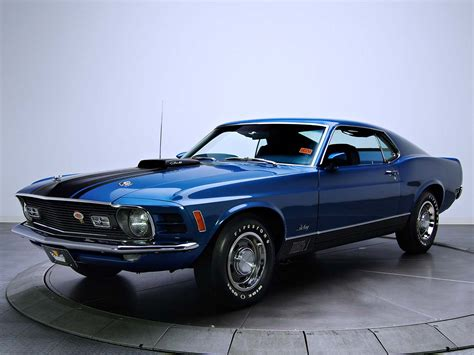 badass mustang 20 classic badass muscle cars that will never get old