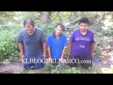 blog del narco blog del narco