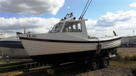 fishing boat for sale in uk fishing boats for sale uk