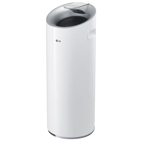 Air Purifier Merk Lg lg as401wwa1 puricare air purifier tower white