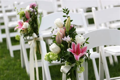 Garden Wedding Flowers Outdoor Wedding Flower Ideas For A Wedding