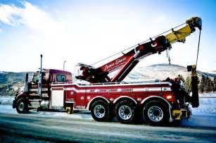 Heavy Truck Accessories Canada 17 Best Images About Tow Trucks On Canada