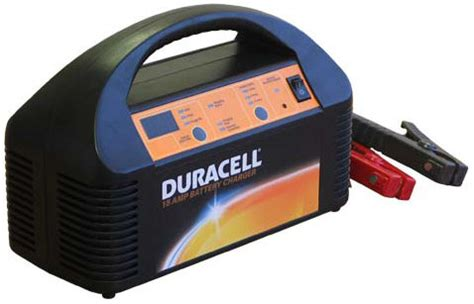 duracell car battery charger duracell d15a 15 battery charger automotive