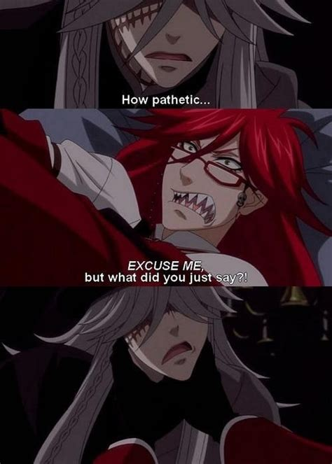 what s in a name becoming butler 17 best ideas about black butler grell on