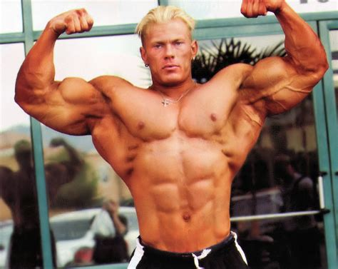 dennis wolf bodybuilding pro