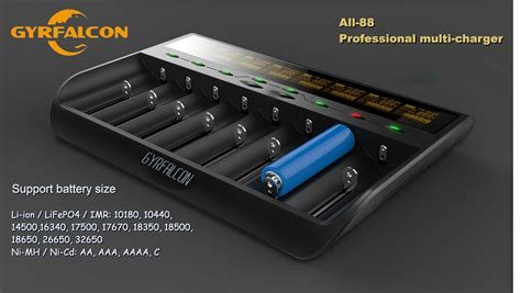 Battery Charge Vape 5 of the best 18650 battery chargers for vaping ecigopedia