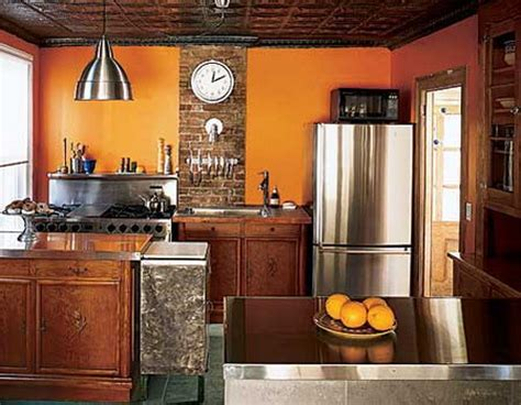 Mediterranean Design Apartments I Like Blog Interior Design Ideas For Kitchen Color Schemes