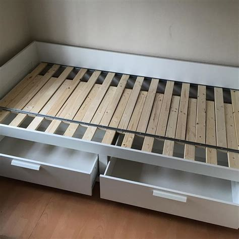 ikea bed assembly ikea brimnes day bed assembly flat pack dan