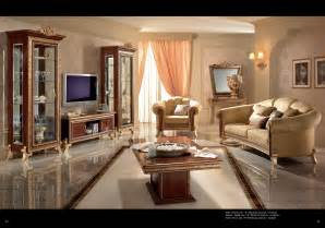 giotto lounge arredoclassic living room italy collections