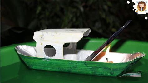 barco a vapor pop pop como funciona barco a vapor caseiro pop pop boat youtube