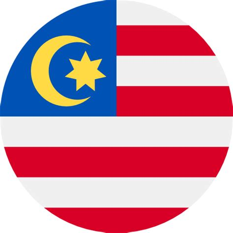 flags of the world malaysia malaysia free flags icons