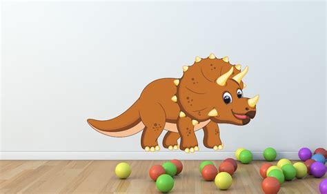 Wandtattoo Kinderzimmer Junge Dinosaurier by Wandtattoos Kinderzimmer Wandsticker Dinosaurier