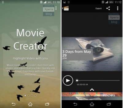 aplikasi untuk membuat film pendek for android movie creator aplikasi untuk bikin film pendek majalah