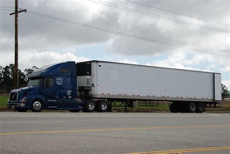 volvo big rig trucks volvo big rig truck 18 wheeler flickr photo