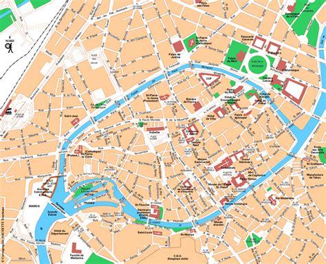 Strasbourg Plan strasbourg r 233 gion alsace arts et voyages