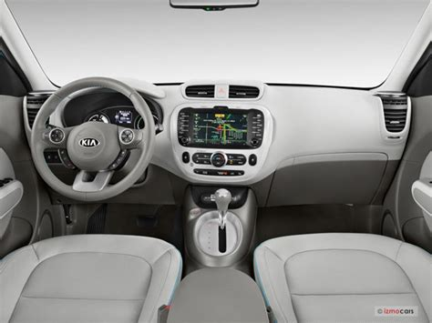 Kia Soul Inside Photos Kia Soul Prices Reviews And Pictures U S News World