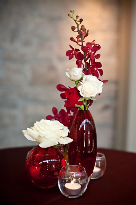 and white table centerpieces 15 wedding centerpieces ideas 19319
