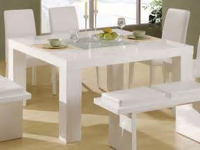 white kitchen tables elegant white dining tables hometone