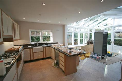 Hardwood Conservatory Home Moving House And Home Ideas Kitchen Conservatory Designs