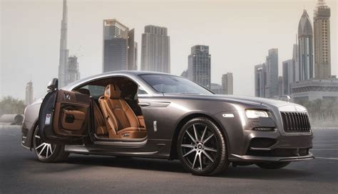 rolls royce wraith modified ares performance rolls royce wraith unveiled
