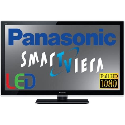 Tv Led Panasonic Viera C305 producto no encontrado