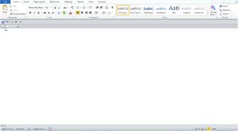 printable ruler ms word cara memunculkan penggaris tepi atau ruler di ms word 2010