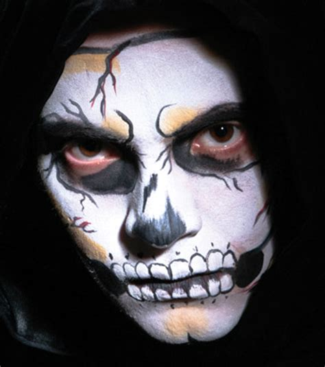 Easy Face Painting Ideas and Designs - Boys & Girls Face ... Awesome Pictures Of Werewolves