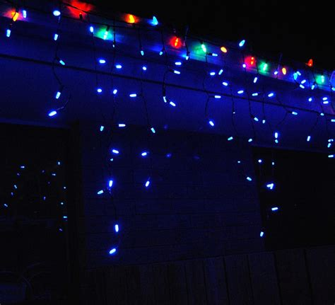 color changing c9 led christmas lights