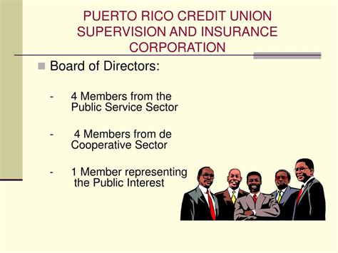 credit union house insurance ppt puerto rico s credit unions powerpoint presentation