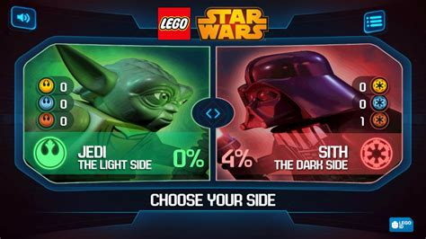 wars app android lego 174 wars yoda ii for android free lego 174 wars yoda ii the
