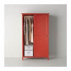hemnes wardrobe with 2 sliding doors 120x197 cm ikea