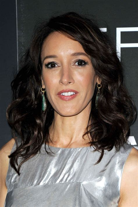 jennifer beals jennifer beals at before i fall special screeing in nyc