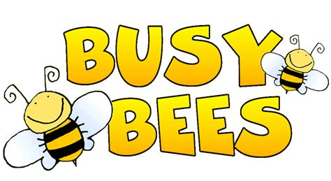 Busy Bee by Primary 1 Been Busy Bees 171 St S Rc Primary School