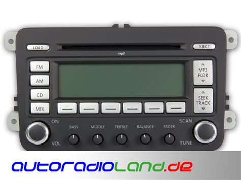 Vw Auto Ratenkauf by Autoradio 2 Din Car Hifi Vw Premium 7 Radio Im