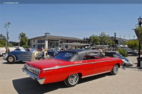 value of 2006 chevy impala auction results and sales data for 1962 chevrolet impala